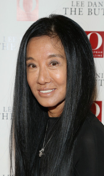"Designer Vera Wang attends the O, The Oprah Magazine's special advance screening of ""Lee Daniels' The Butler"" at The Hearst Tower on July 31, 2013 in New York City"