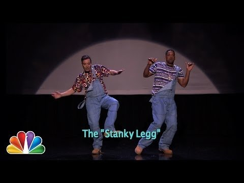 will and jimmy stanky legg
