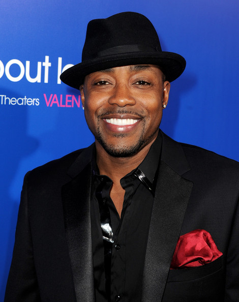 """Producer Will Packer arrives at the Pan African Film & Arts Festival Premiere of Screen Gems' """"About Last Night"""" at the Cinerama Dome Theatre on February 11, 2014 in Los Angeles, California."""