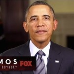 Obama's 'Cosmos' Intro: 'There Are New Frontiers to Explore, We Need Americans Eager to Explore Them'