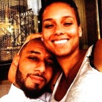 Alicia Keys and Swizz Beatz on Vacation…with His Ex Mashonda