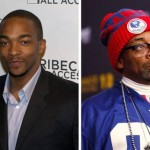 Anthony Mackie Throws 'Reverse Gentrification' at Spike Lee