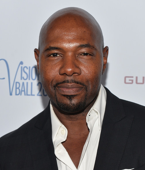 Director Antoine Fuqua arrives to the 2013 UCLA Neurosurgery Visionary Ball at the Beverly Wilshire Four Seasons Hotel on October 24, 2013 in Beverly Hills, California