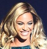 Beyonce Knowles BRIT Awards