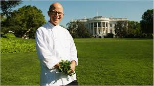 Bill Yosses, White House Chef