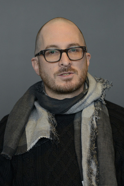 Director Darren Aronofsky attends the special screening of 'Noah' at Sam Cinema on March 18, 2014 in Reykjavik, Iceland