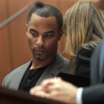 Darren Sharper Charged with Sexual Assault in Arizona