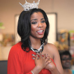 Ex Miss Kentucky Djuan Trent Makes History as 1st National Pageant Contestant to Come Out as a Lesbian