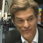 Dr Oz Shares Best Hangover Remedy! (Watch)