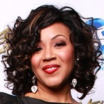 Mary Mary's Erica Campbell Talks Solo Run, Grammy Nods, Skintight Dress