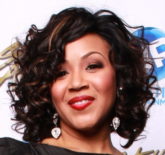 Peachy Erica Campbell Dishes On Intense 39Mary Mary39 Season 4 Drama Watch Short Hairstyles For Black Women Fulllsitofus