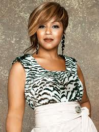 """Grammy Award winning Erica Campbell of Mary Mary releases debut solo album """"Help."""""""