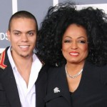 Diana Ross 'Involved in Every Piece' of Son Evan's Wedding Plans