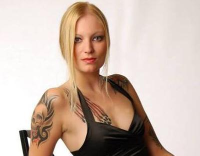 German Porn Actress