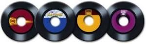Motown Labels