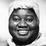 Hattie McDaniel, the First African American to Win an Oscar Sat at Segregated Table During Ceremonies