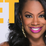 Kandi Burrus Reveals Reason Behind Mama Joyce's Disapproval of Fiancé In Jet Cover Story