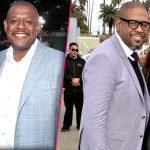 Forest Whitaker's Wife Takes 'Many Risks' With 35 lb. Weight Loss, Doctor Says