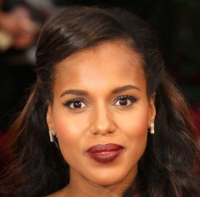 Kerry Washington Arrivals