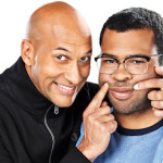 Comedy Central Renews 'Key & Peele', Adds Animated Series Based on Duo's 'Vandaveon & Mike'