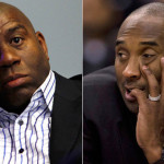 Kobe Bryant and Magic Johnson Blast Lakers Management Over Poor Decisions and Current Status of Team