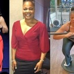 Mo'Nique Credits Her Husband and Kids for 82 Pound Weight Loss