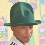 Pharrell Williams to Replace CeeLo Green on 'The Voice'