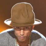 Arby's Buys Pharrell's Grammy Hat: 'We're HAPPY to Support a Great Cause & Get Our Hat Back'