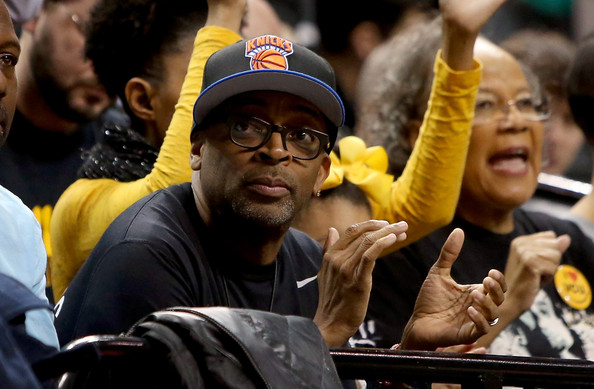 Director Spike Lee is 57 today