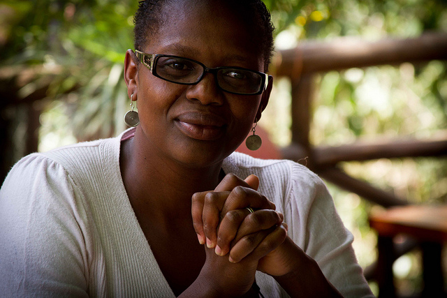 Wanjira Maathai