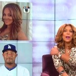 Evelyn Lozada Goes After Wendy Williams for Calling her Baby 'A Cash Register'