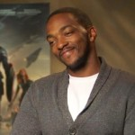 EUR Exclusive: Anthony Mackie on His Role in 'Captain America: The Winter Soldier' (Watch)