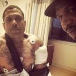 Benzino Expected to be Released from Hospital; Nephew's Arraignment Today