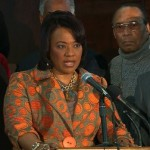 Bernice King Again Urges Brothers to Reconsider Selling MLK Bible, Nobel Peace Price