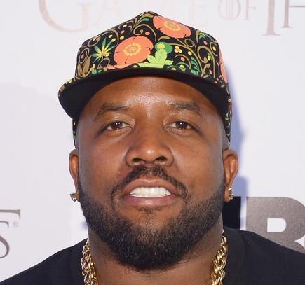 Rapper Big Boi of Outkast is 42