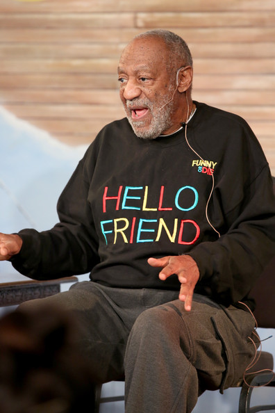 Actor/comedian Bill Cosby performs onstage at Funny Or Die Clubhouse + Facebook Pop-Up HQ @ SXSW - Day 2 on March 10, 2014 in Austin, Texas