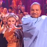 'DWTS': NeNe Gets Praise; Billy Dee Gets Lowest Score (Watch)