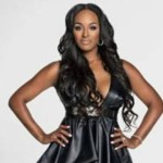 'BBW: LA' Newbie Brandi Maxiell Fails at Being Drama Free