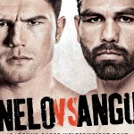 Ringside Update: Canelo Wins Big Against Angulo