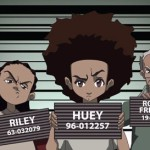 Dr. Boyce Watkins Wants Answers from 'Boondocks' Creator, Aaron McGruder on Mysterious Exit from Show