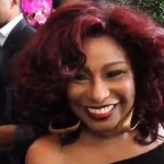 Chaka Khan Attempts to Squash Beyoncé 'B*tch' Remark
