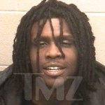 Chief Keef Arrested for DUI – Days After Leaving Weed Rehab