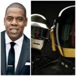 Daft Punk, Jay Z Collaboration 'Computerized' Leaks (Listen)