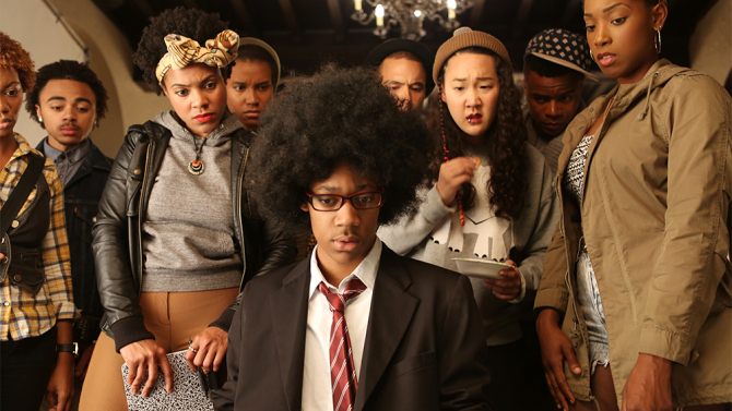 Dear White People Releases an Official Red Band Trailer