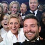Ellen's Twitter-Crashing Oscar Selfie Breaks Retweet Record Set by Obamas