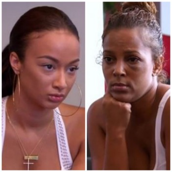 draya michele, sundy carter,