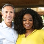 Oprah Winfrey Teams with Starbucks for New Chai Tea Line