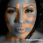 Erica Campbell Lives the Solo Life With Debut Album 'Help'