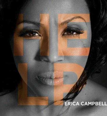 erica campbell - help cover