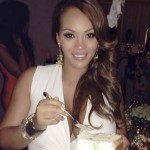 Evelyn Lozada and Carl Crawford Welcome Baby Son Born this Morning